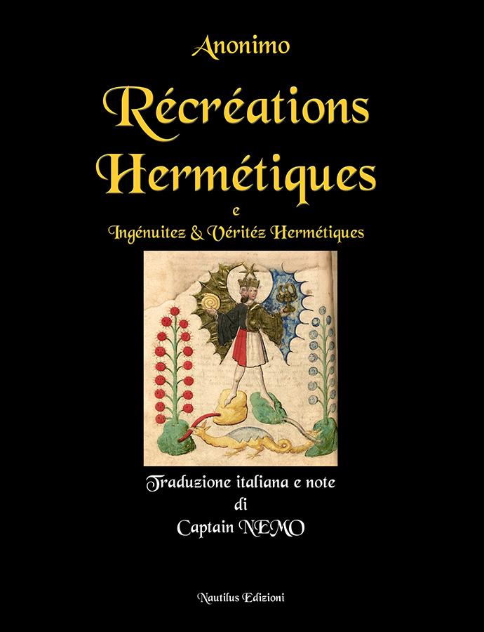 Libro_Récréations_Hermétiques