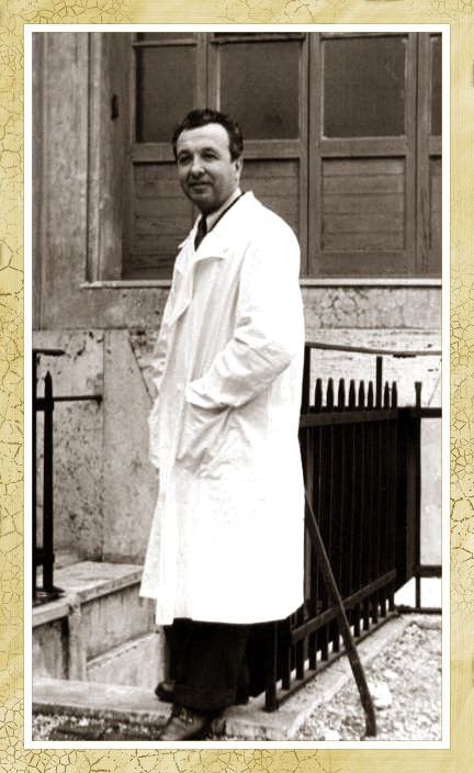Antonio Negro - Policlinico Umberto I