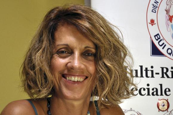 Simona Bovone